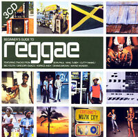 Beginner's Guide To Reggae - Various Artists       *** BRAND NEW 3CD BOX SET ***