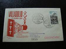 spain - envelope 17/4/1964 (cy14) spain