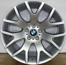 "1 Jante Alliage 10,5 x 20 "" BMW X5 e53 Original Nouveau 36116768447 6768447"