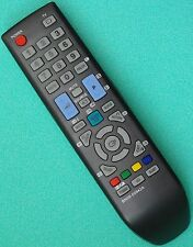 Controllo REMOTO NUOVO di zecca per Samsung le26b455 le26b460 le32b350