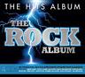 Various Artists-Hits Album The Rock Album (UK IMPORT) CD NEW