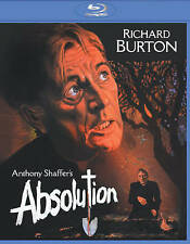 Absolution Blu-ray 1978 Kino Classics Richard Burton, Dominic Guard Anthony Page