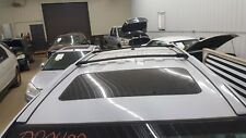 2005 CHEVY EQUINOX Sun Roof Glass Window (Glass Only)