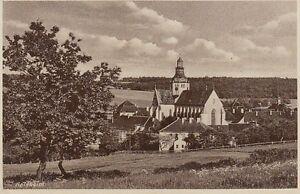Carte Postale Bayern 8851 Kaisheim 1940