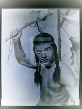 SAL MINEO INDIAN NEGATIVE 425T