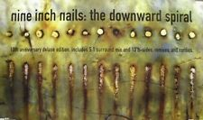 NINE INCH NAILS 2004 downward spiral ltd.ed. promo poster ~NEW old stock MINT~!