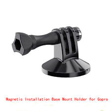 Magnetic Mount Magnet Tripod Mount for GoPro Hero 3+ 4