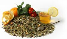 FIBROID TUMOR HERBAL TEA Cyst Nettle Yarrow Calendula Menstruation Menopause
