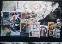 Demon Slayer - Kimetsu no Yaiba SET (place mat,coaster,sticker etc.) JAPAN 3545