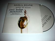 Alela Diane - Ether & Wood - 2 Track