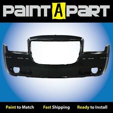 2008 2009 2010 Chrysler 300/300C (3.5L) Front Bumper Cover (CH1000440) Painted
