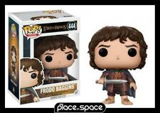 LORD OF THE RINGS - FRODO FUNKO POP! VINYL FIGURE #444