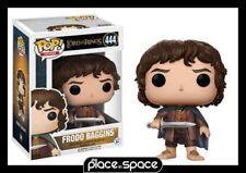 Señor De Los Anillos-Frodo FUNKO POP Vinilo Figura #444!