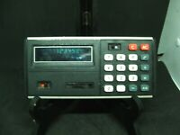 Vintage 1974 CASIO ROOT-8 Electronic Calculator WORKS Neat Throwback!