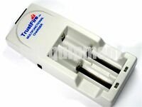 Trustfire Charger TR-001 3.7v 10440 14500 16340 18350 17670 18650 Battery