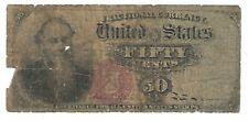 USA - 50 Cents