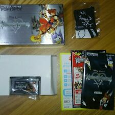 Square Enix Game Boy Advance software, Kingdom Hearts Chain of Memories