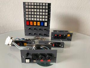 Module aus DHD 4200 Mischpult