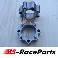 Spurplatten 50 mm 4x110 Kawasaki KFX 400 KFX 450 Spurverbreiterung Hinterachse