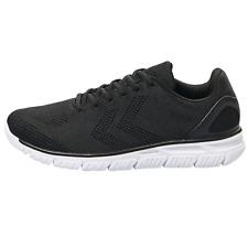 Hummel Crosslite Schuhe Sneaker Turnschuhe Sportschuhe schwarz 060460 2001 SALE
