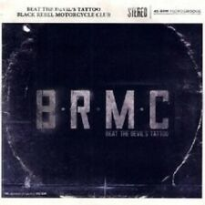 "BLACK REBEL MOTORCYCLE CLUB ""BEAT THE...."" CD NEW+"