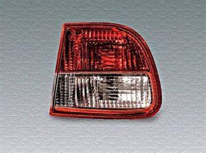 SEAT LEON I 1 1999-2006 Inner boot Tail Light left