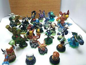 Skylanders Spyros Adventure Bundle Of 23 Character Figures And 3 Magic Items