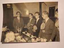 Konstanz - Burschenschaft Bayuvaria - 1958 - Stiftungsfest - Foto / Studentika