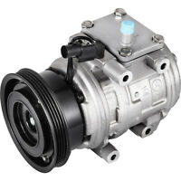AC Compressor for Hyundai Tucson for Kia Sportage 2005-2009 2.0L CO 10993SC