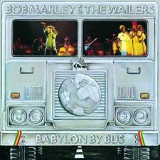 CDs de música reggae Bob Marley & the Wailers