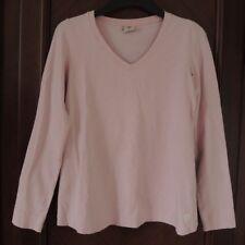 Bellybutton Shirt Umstandsshirt Langarmshirt Gr.M, rosa