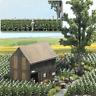 HS Busch 1221 Tabakpflanzen