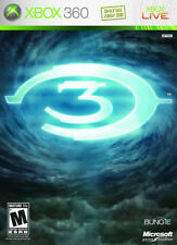 Halo 3 Limited Edition Xbox 360 New Xbox 360