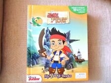 A Pre-Owned Engaging Disney Junior Activity Kit from My Busy Book