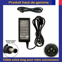 Chargeur d'Alimentation 19V 4,7A Pour Samsung NP-R700 RV709 R710 RV711 R720 R730