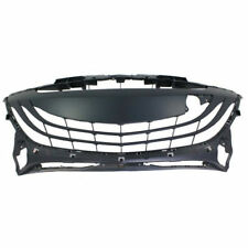 for 2010 2011 Mazda 3 Sedan Front Bumper Grille, 2.3L, Black