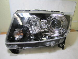 JEEP COMPASS 2011 2012 2013 2014 2015 2016 LEFT/DRIVER OEM HEADLIGHT#68185341AA