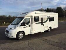 Coachbuilt Campervans & Motorhomes with 12V Lighting
