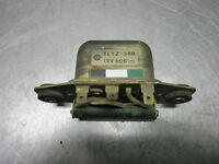 Honda CB 550 F CB550F Voltage Regulator