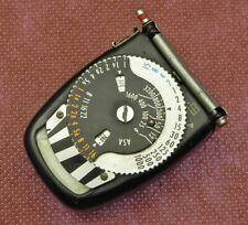 Nikon Rangefinder RF Meter  #962444
