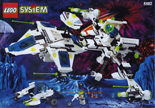 Lego System 6982 Space Exploriens Starship New Sealed