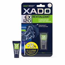 XADO EX120 gel REVITALIZANT for GEAR BOXES RESTORATION WITHOUT REPAIR