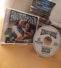 Rappen Kann Tödlich Sein - Favorite & Jason / Deutsch Rap Auflösung Hip Hop CD