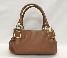 NEXT Ladies Womens Bag Brown 3 compartments Shoulder Handbag