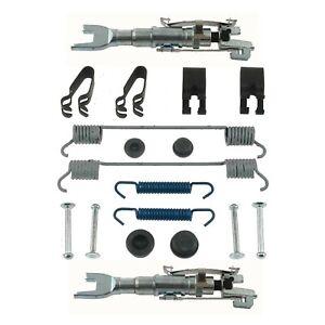 Rr Drum Hardware Kit Carlson H2350