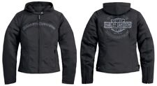 Harley-Davidson Miss Enthusiast 3-in-1 Outerwear * Gr. M Lady - Damen Jacke