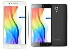 Coolpad Mega 3 Triple SIM   4G VoLTE   4G LTE   4G LTE - Mix Color  (GoldGrey)