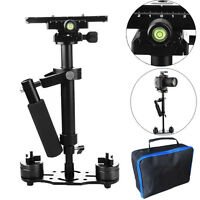 Pro Gradienter Handheld Stabilizer Steadycam Steadicam for Camcorder DSLR Camera