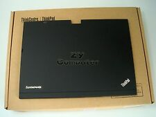 New/Orig IBM Lenovo Thinkpad X220 X230 tablet lcd rear back cover 04W1772 W/Logo