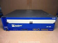 Juniper NS-ISG-1000B ISG-1000 Integrated Security Gateway Baseline Chassis